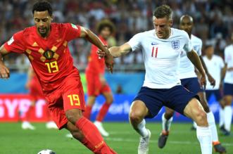 مباراة بلجيكا وإنجلترا .. الفوز شعار الشياطين الحمر لخطف البرونزية - المواطن