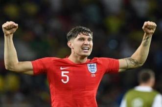 مدافع إنجلترا ستونز: نسعى إلى إعادة اللقب لأرضنا مهد كرة القدم - المواطن
