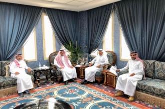 لجنة مهرجان عسل الباحة تناقش التجهيزات والفعاليات - المواطن