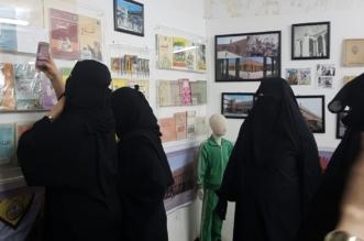 بالصور.. معرض التعليم بمهرجان الأطاولة.. قصص ونوادر بين الماضي والحاضر - المواطن