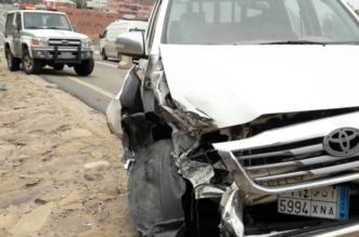 توضيح من النيابة بشأن عقوبة مُبارحة السيارة مكان الحادث - المواطن