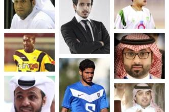 توقعات نجوم الكرة والإعلام في السعودية لنهائي كأس العالم - المواطن