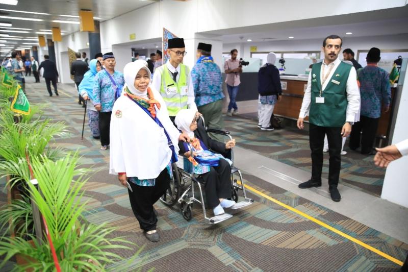 بالصور.. المملكة تدشن مبادرة طريق مكة في إندونيسيا - المواطن