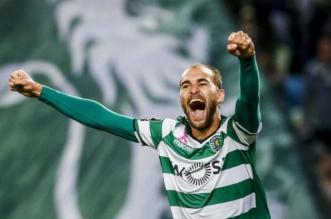هدف الهلال باس دوست يقرر تجديد عقده مع سبورتينغ لشبونة - المواطن
