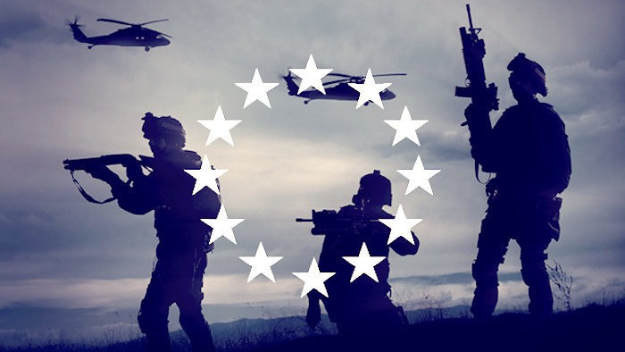 الجيل الأوروبي الشاب .. وشجاعة الدفاع عن أوروبا