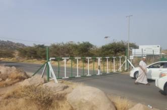 بالصور.. تأخر فتح منتزه الأمير سلطان يغضب المتنزهين.. القصة كاملة - المواطن