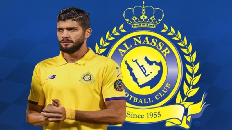 آل الشيخ يعلن: لاعب النصر فرجاني إلى الزمالك