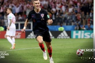 Croatia تُسجل التعادل في مرمى إنجلترا - المواطن