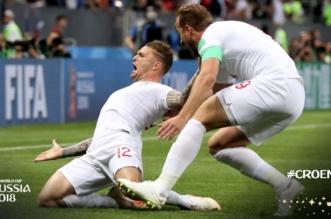 Croatia تستقبل هدفًا مبكرًا - المواطن