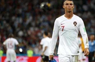 Cristiano Ronaldo .. مونديال 2018 أغلق الباب في وجهه! - المواطن