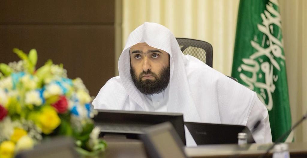 رئيس ديوان المظالم: مجمع الفقه الإسلامي نبراس هدى لطلبة العلم في العالمين الإسلامي والعربي