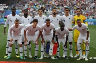 فرنسا تنجو من فخ هز الشباك للمرة الثالثة في مونديال 2018 - المواطن