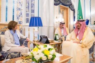 الملك يستعرض أوجه التعاون العسكري مع وزيرة القوات المسلحة الفرنسية - المواطن