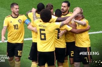 بعد نهاية مباراة بلجيكا ضد إنجلترا .. مايسترو تشيلسي اللاعب الأفضل باللقاء - المواطن