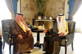 الفيصل يحث أعضاء الهيئة الملكية لمكة على تكامل جهود القطاعات كافة - المواطن