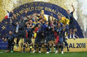 إليك التشكيلة المثالية بعد نهاية كأس العالم 2018 .. مفاجآت غير متوقعة - المواطن