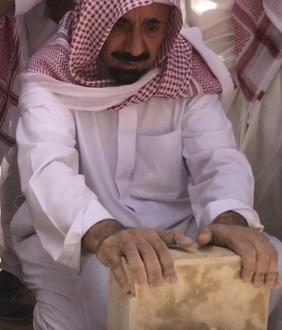 تركي بن جلوي بن عبدالعزيز بن مساعد