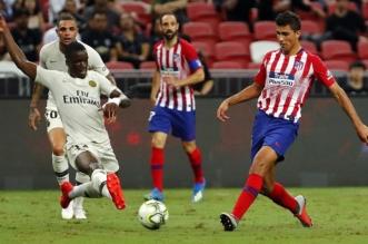 شاهد .. PSG يخطف الفوز الصعب من أنياب أتليتكو مدريد وديًا - المواطن
