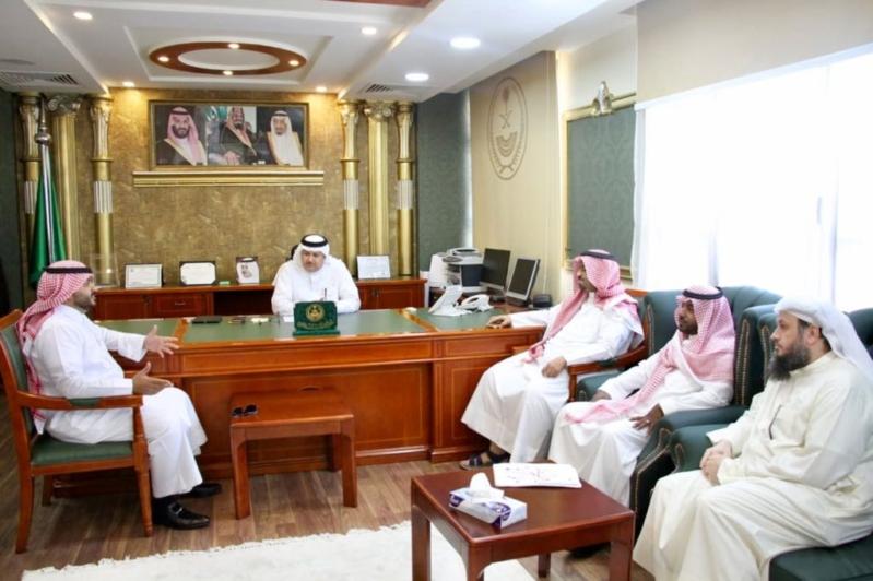 6 شركاء للاتصالات السعودية يقدمون الخدمة في بدر