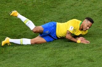 نيمار .. وفشل آخر مع البرازيل - المواطن