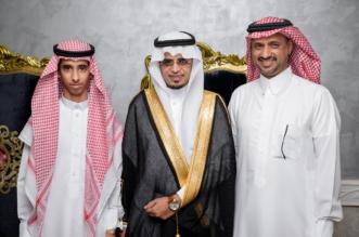 آل مرير يحتفلون بزواج ابنهم حسن بقصر البارادايس في أبوعريش - المواطن