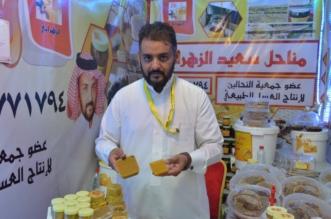 شاهد.. شاب سعودي يبدع بإعادة تدوير الشمع في منتجات محلية - المواطن