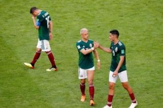 Mexico يدفع ثمن تغيير المدربين وقلة المحترفين - المواطن