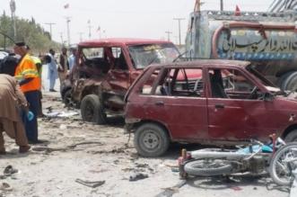 Pakistan News هجوم انتحاري يقتل 27 شخصًا و عمران خان الأقرب إلى رئاسة الحكومة - المواطن