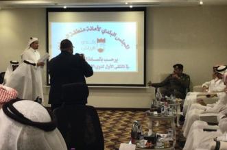 معاناة ذوي الاحتياجات الخاصة أمام الجهات المعنية في ملتقى الرياض - المواطن
