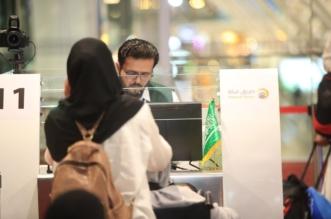 اكتمال وصول الحجاج القادمين للمملكة من مطاري كوالالمبور وجاكرتا - المواطن