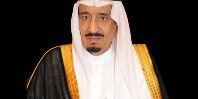 صورة الملك سلمان : جائحة كورونا أكدت أن الاقتصاد السعودي مرن وصلب