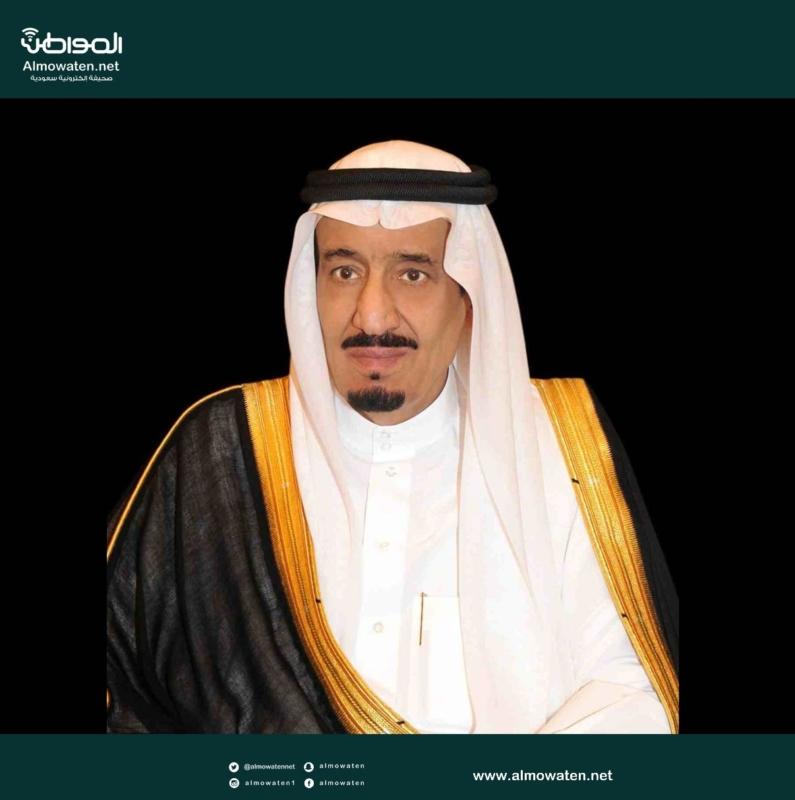 خادم الحرمين يتلقى عزاء ملك الأردن في وفاة الأمير طلال