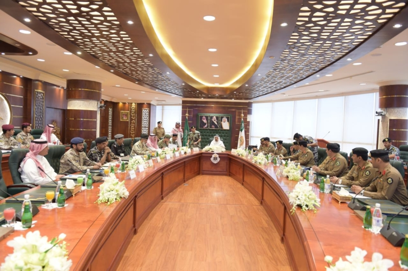 اللجنة الأمنية للحج تناقش تنفيذ الخطط المعتمدة - المواطن