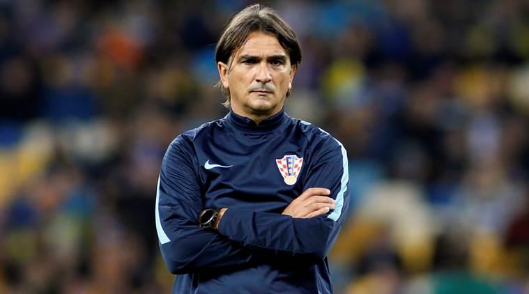 زلاتكو مدرب كرواتيا .. ينتظر يوم الأحد للبكاء!