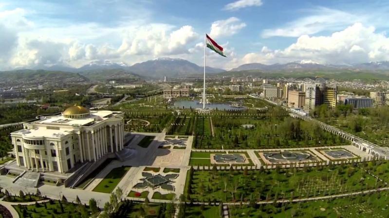 الجمهورية الطاجيكية .. مصالح اقتصادية وسياسية