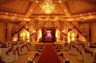ظاهرة غير حضارية في حفلات الزفاف تغضب المدعوين - المواطن