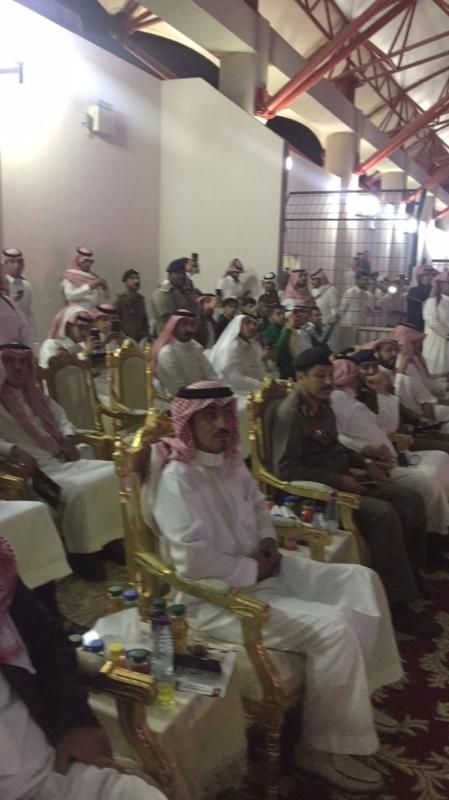 بالصور.. 16 ناديًا يتنافسون على كأس خميس مشيط لكرة القدم - المواطن