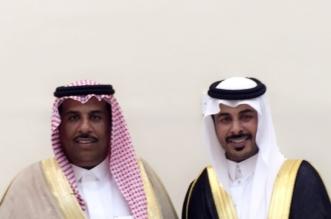 أسرة الخيال تحتفل بزواج سعيد ومحمد - المواطن