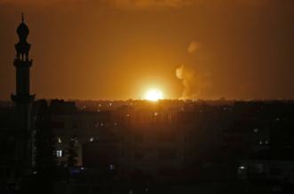 غزة تشتعل.. استشهاد 6 فلسطينيين ونتنياهو يقطع زيارته الخارجية - المواطن
