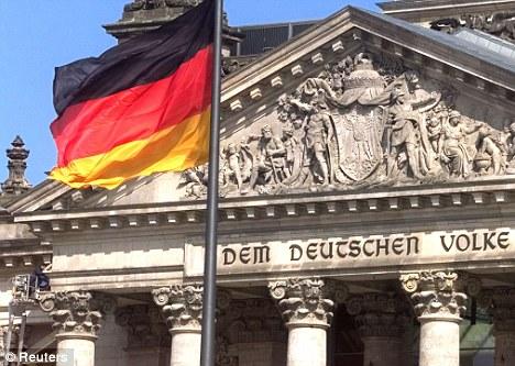 ألمانيا تلغي قرار حظر الأسلحة للمملكة في هذا الموعد