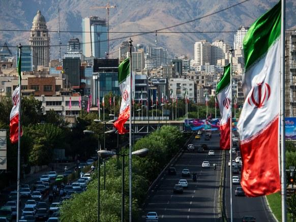 إيران بانتظار موجة ثالثة من العقوبات الاقتصادية في 2019