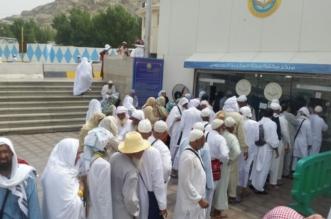 الهيئة تشكل غرفة عمليات لخدمة ضيوف الرحمن على مدار الساعة - المواطن