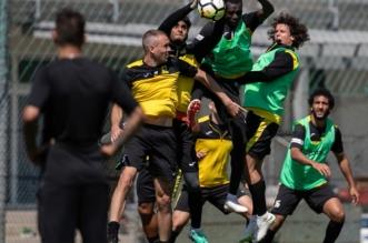 الاتحاد يقسو على الفجيرة بثلاثية في مباراة اليوم - المواطن