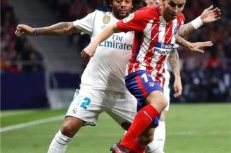 الريال ضد أتلتيكو مدريد .. المدربان يدفعان بالقوة الضاربة.. ومودريتش بديلًا - المواطن