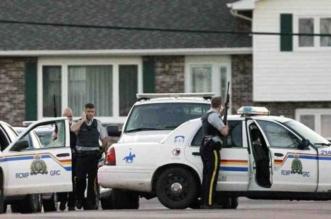 اعتقال مشتبه به في قتل 4 أشخاص بكندا - المواطن
