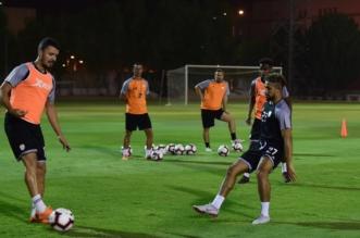 الشباب ضد الاتحاد .. هجوم ناري للفريقين في مباراة اليوم - المواطن