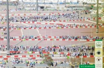 تهنئة وتحذير من المرور لحجاج بيت الله الحرام - المواطن