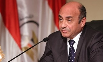 وزير مصري يشكر الملك على استضافة 1000 حاج وحاجة من أسر الشهداء - المواطن