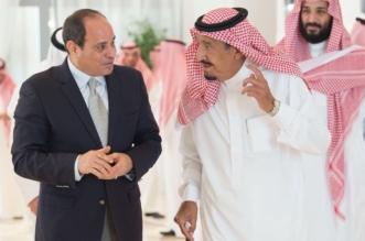 مصر: قرارات الملك الشجاعة ستقطع الطريق على محاولات تسييس قضية خاشقجي - المواطن