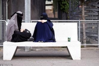 الدنمارك.. القبض على أول مسلمة بسبب النقاب وتغريمها 120 ألف إسترليني - المواطن